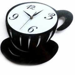 """Кухонные часы """"Чашка"""""""