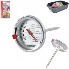 Термометр кухонный для мяса со щупом, Orion