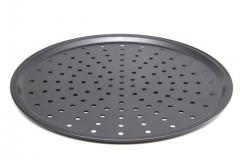 Форма для выпечки пиццы с дырочками, 30 см