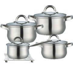 Набор посуды, 9 предметов
