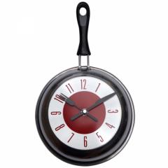 Часы-сковорода кухонные, Your Time