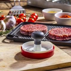 Ручной пресс для гамбургеров и котлет Biowin, 11 см