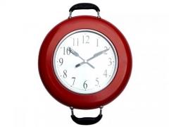 "Настенные ""Часы - сковорода"", Your Time"