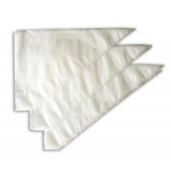 Кондитерский мешок одноразовый маленький 100 шт