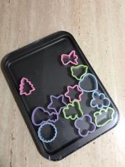 Набор форм для печенья