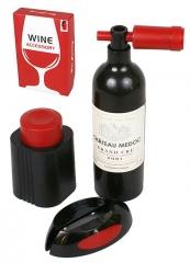 Набор сомелье Wine Story 3 предмета