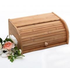Хлебница из влагостойкого бамбука