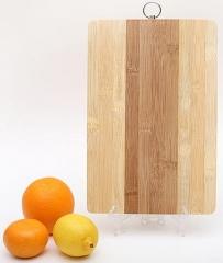Доска разделочная бамбуковая, 30 x 20 x 1,2 см