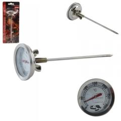 Термометр для коптильни до 300°C, Orion