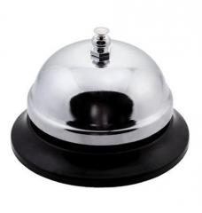 Звонок официанта 100 мм, настольный