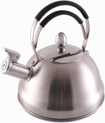 Чайник Fissman Bristol 2.3 л со свистком