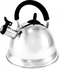 Чайник Fissman 3 л со свистком