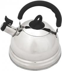 Чайник Fissman DEMDEU 2.5 л и со свистком