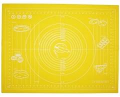 Силиконовый коврик 51 х 67 см с разметкой