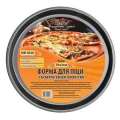 Форма для пиццы, 29 см
