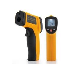 Электронный дистанционный термометр (пирометр)