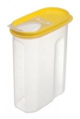 Емкость Ucsan для хранения продуктов 2,4 л
