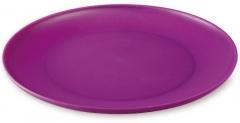 Тарелка Ucsan пластиковая мелкая 21 см