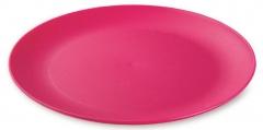 Тарелка Ucsan пластиковая 24 см