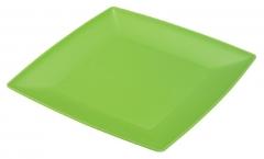Тарелка Ucsan пластиковая мелкая, 19 см