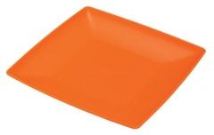 Тарелка Ucsan пластиковая мелкая, 24 см