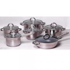 Набор посуды Kamille Mystery 12 предметов