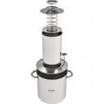 Шинковар Browin з каструлею і термометрами на 1,5 кг (313016)