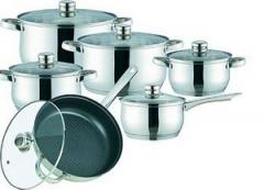 Набор посуды, 12 предметов