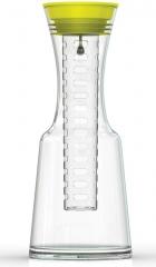 Графин 1100 мл для лимонада, вина и освежающих фруктово-ягодных напитков