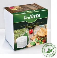 Проращиватель зерна и семян трёхъярусный ProVita