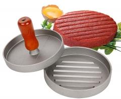 Ручной пресс для гамбургеров и котлет Biowin, 12 см