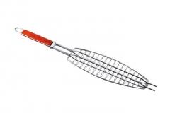Решетка-гриль для рыбы 375 х 150 мм