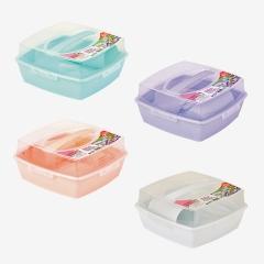 Набор посуды для пикника Irak Plastik 6 персон