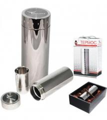 Термос подарочный с фильтром 290 мл