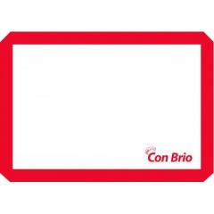 Силиконовый коврик 29,5 х 42 см Con Brio