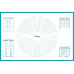 Силиконовый коврик 61 х 91 см с разметкой Con Brio