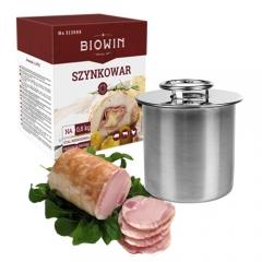 Ветчинница BIOWIN (шинковар) на 0,8 кг